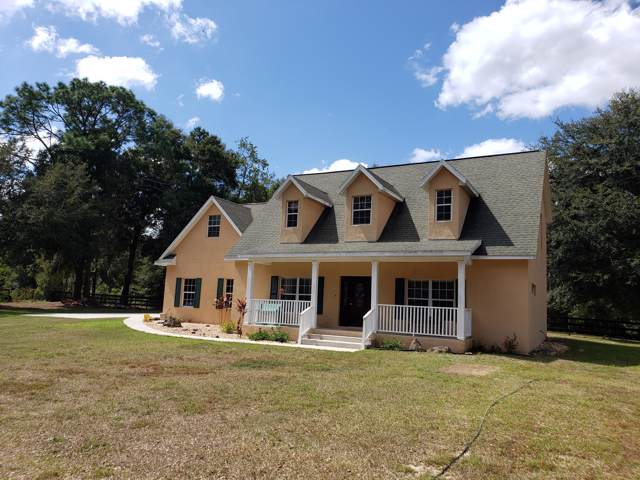 26 Wintergreen Way, Ocala, FL 34482 (MLS #563661) :: Realty Executives Mid Florida