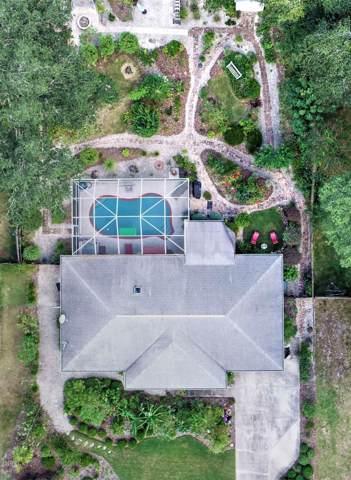 4065 NE 28th Terrace, Ocala, FL 34479 (MLS #563738) :: Bosshardt Realty