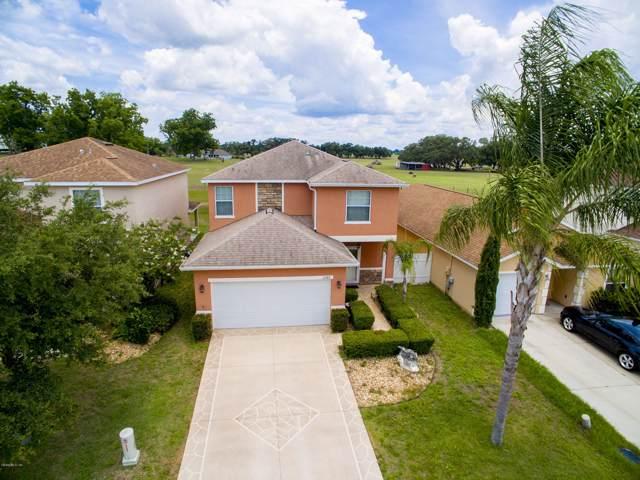 12383 NE 48th Loop, Oxford, FL 34484 (MLS #563831) :: Bosshardt Realty