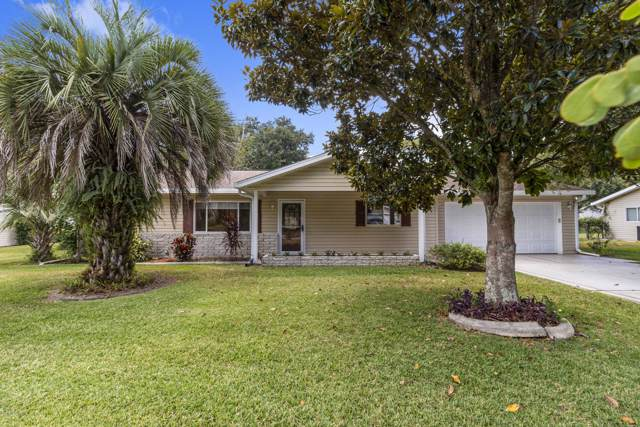 17760 SE 108th Avenue, Summerfield, FL 34491 (MLS #563856) :: Realty Executives Mid Florida
