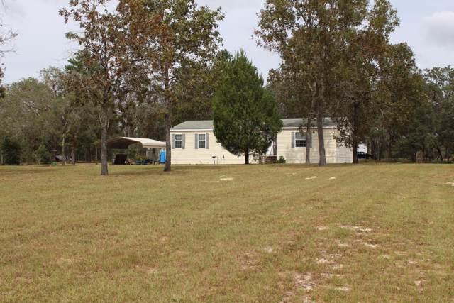 21531 SE 70th Street, Morriston, FL 32668 (MLS #563971) :: Pepine Realty