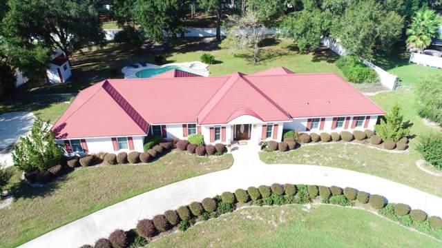 3935 NE 20th Street, Ocala, FL 34470 (MLS #563993) :: Thomas Group Realty