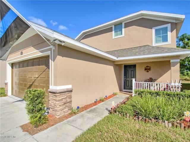 1028 Atlantic Avenue, Fruitland Park, FL 34731 (MLS #563998) :: Bosshardt Realty