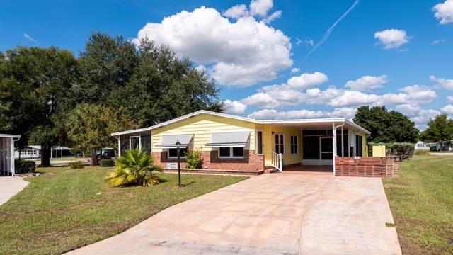 6375 SW 84th Lane, Ocala, FL 34476 (MLS #564076) :: Pepine Realty