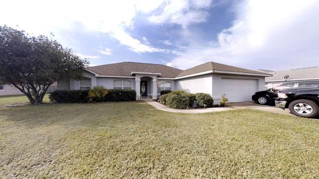 5560 SW 87th Lane, Ocala, FL 34476 (MLS #564176) :: Pepine Realty