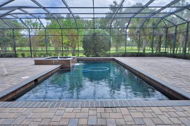 8733 NW 31st Lane Road, Ocala, FL 34482 (MLS #564186) :: Pepine Realty