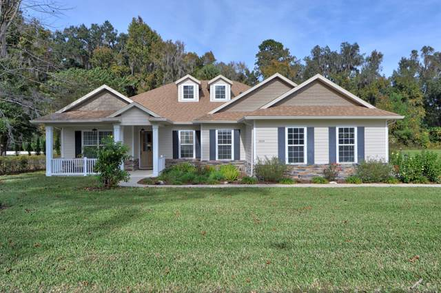 3804 SE 7th Avenue, Ocala, FL 34480 (MLS #564236) :: The Dora Campbell Team