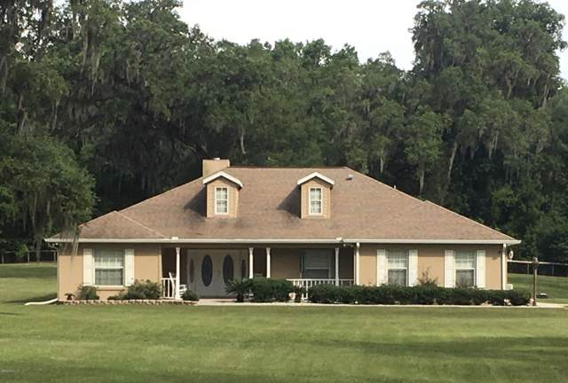 4 Middleground Road, Ocala, FL 34482 (MLS #564335) :: Realty Executives Mid Florida