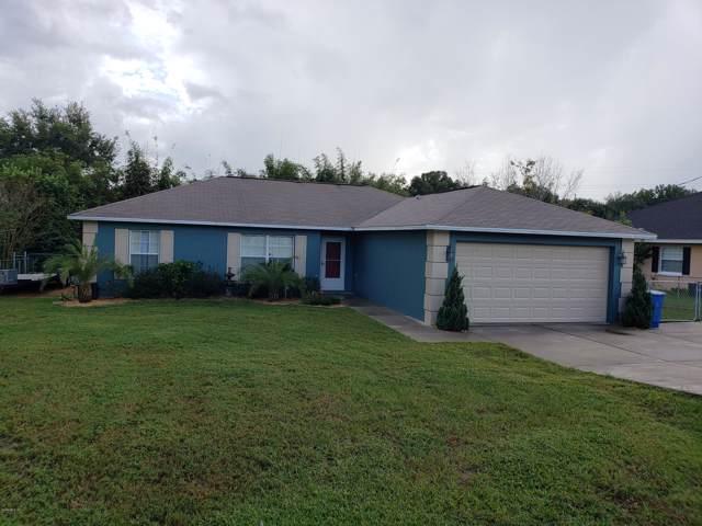 10 Pecan Course Drive, Ocala, FL 34472 (MLS #564460) :: Realty Executives Mid Florida