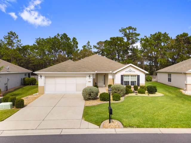 11820 SE 91st Circle, Summerfield, FL 34491 (MLS #564567) :: Pepine Realty