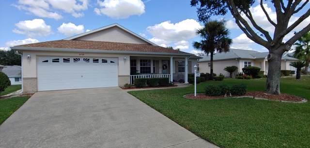 9739 SW 97th Street, Ocala, FL 34481 (MLS #564590) :: Bosshardt Realty