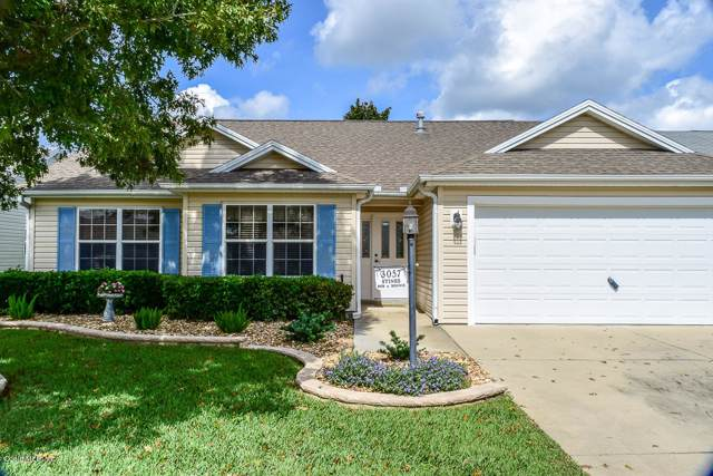 3057 Maywood Court, The Villages, FL 32162 (MLS #564691) :: Better Homes & Gardens Real Estate Thomas Group