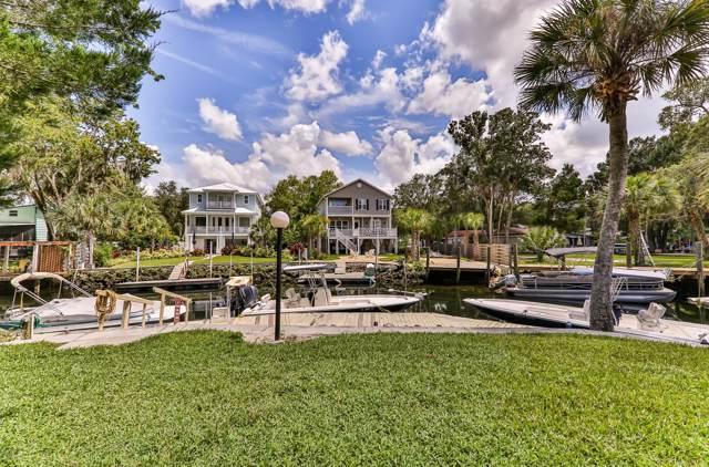 1637 SE Paradise Circle #103, Crystal River, FL 34429 (MLS #564766) :: Bosshardt Realty