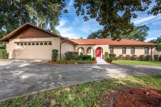 1905 SE 5th Street, Ocala, FL 34471 (MLS #564989) :: Pepine Realty