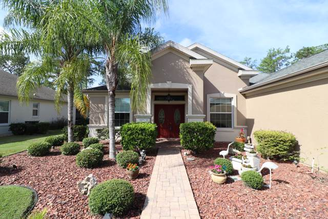 11892 SE 91st Circle, Summerfield, FL 34491 (MLS #565136) :: Realty Executives Mid Florida