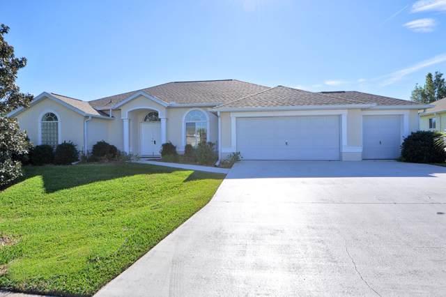 2084 NW 50th Circle, Ocala, FL 34482 (MLS #565185) :: Bosshardt Realty