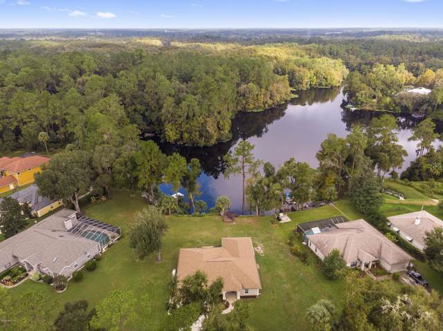 11800 N Bluff Cove Path, Dunnellon, FL 34434 (MLS #565226) :: Pepine Realty