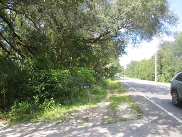 41015 Co Rd 25, Weirsdale, FL 32195 (MLS #565305) :: Better Homes & Gardens Real Estate Thomas Group