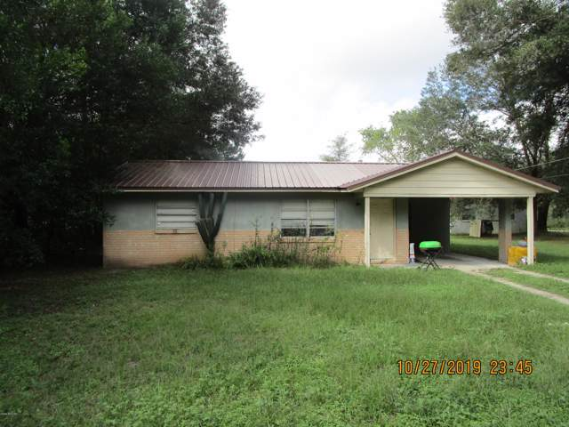 14120 SE 33rd Terrace, Summerfield, FL 34491 (MLS #565403) :: Pepine Realty