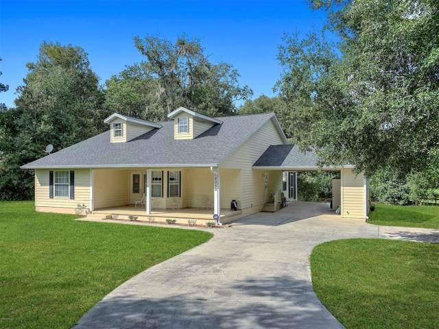 18050 NW 144th Avenue, Williston, FL 32696 (MLS #565431) :: Pepine Realty