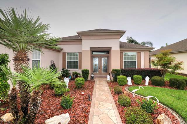 8874 SE 132nd Place, Summerfield, FL 34491 (MLS #565616) :: Realty Executives Mid Florida
