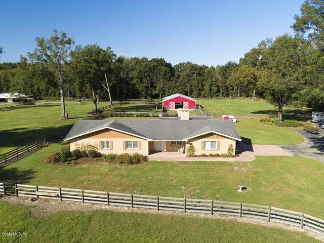 9218 NW 176th Terrace, Alachua, FL 32615 (MLS #565647) :: Pepine Realty