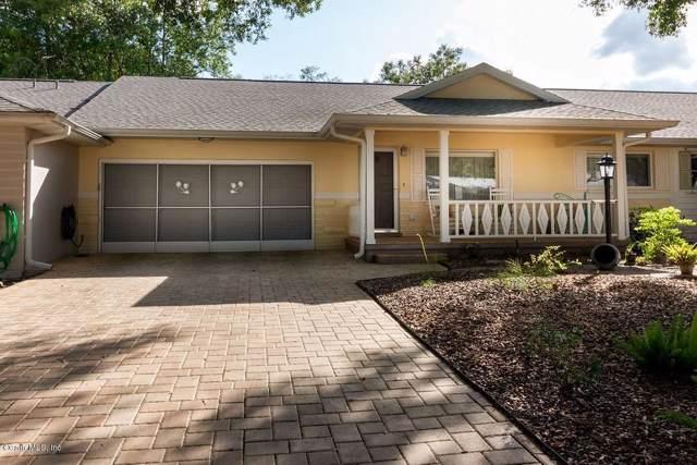 8680 SW 94th Lane B, Ocala, FL 34481 (MLS #565653) :: Pepine Realty