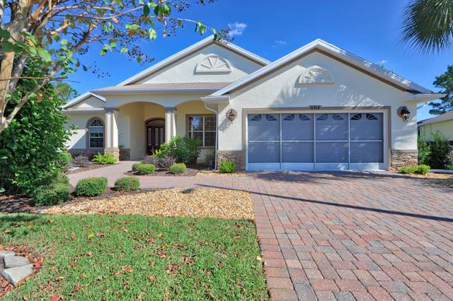 8914 SW 84th Circle, Ocala, FL 34481 (MLS #565669) :: Bosshardt Realty