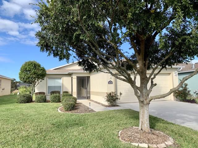 16220 SW 12th Terrace, Ocala, FL 34473 (MLS #565773) :: Bosshardt Realty