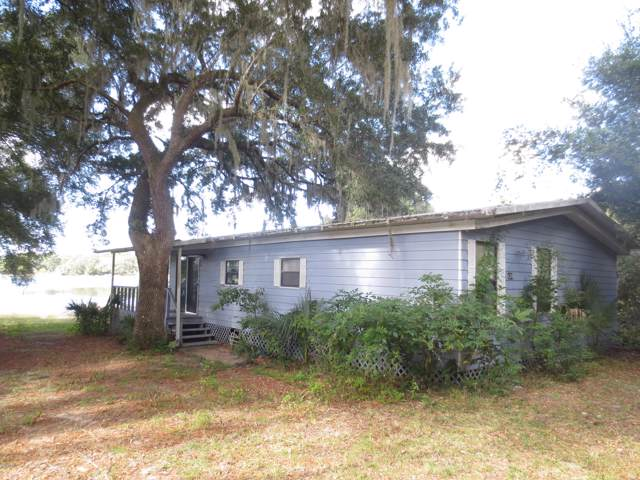 430 SE 168th Court, Silver Springs, FL 34488 (MLS #565855) :: Realty Executives Mid Florida