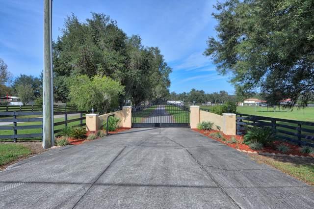 9481 W Highway 316, Reddick, FL 32686 (MLS #565959) :: Bosshardt Realty