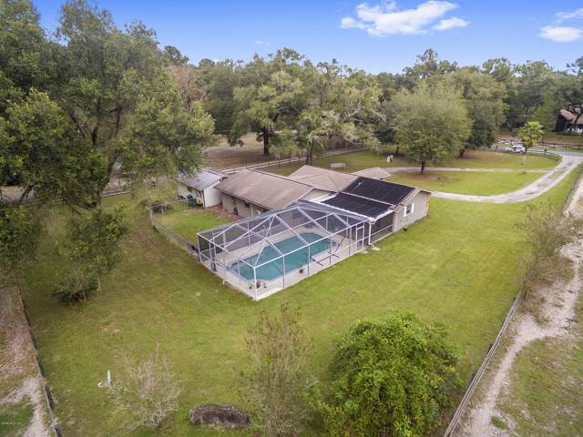 10 W Lake View Drive, Ocala, FL 34482 (MLS #565961) :: Realty Executives Mid Florida
