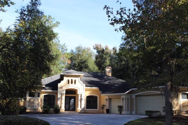 687 SE 47th Loop, Ocala, FL 34480 (MLS #565983) :: Realty Executives Mid Florida