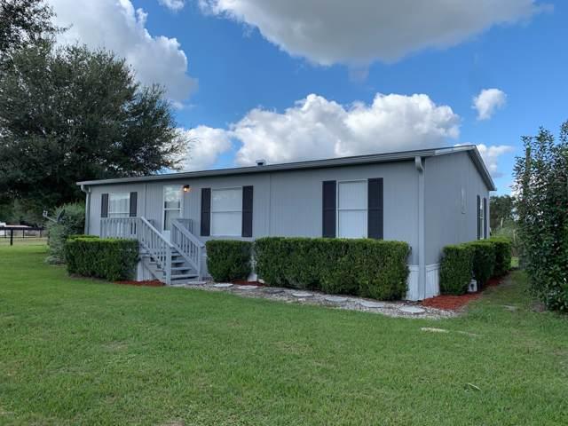 265 SE Hwy 42, Summerfield, FL 34491 (MLS #566042) :: Pepine Realty