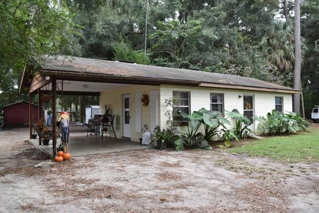 1720 NE 70th Street, Ocala, FL 34479 (MLS #566136) :: Pepine Realty