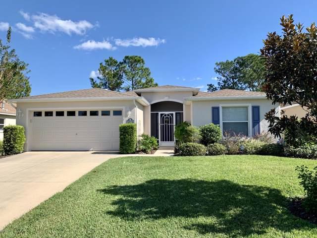 15757 SW 16th Avenue Road, Ocala, FL 34473 (MLS #566185) :: Bosshardt Realty