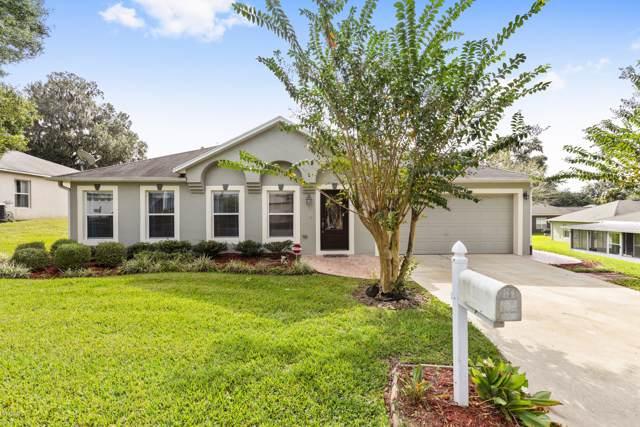 2620 SW 20th Circle, Ocala, FL 34471 (MLS #566268) :: The Dora Campbell Team