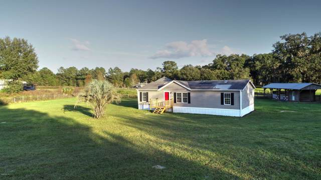 17611 NW Hwy 335, Williston, FL 32696 (MLS #566273) :: The Dora Campbell Team