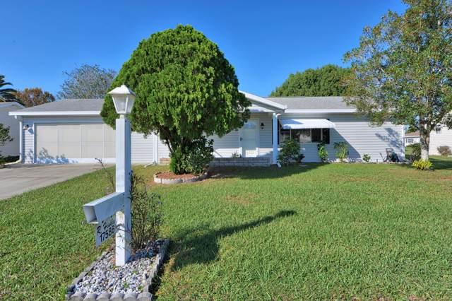 17586 SE 95th Court, Summerfield, FL 34491 (MLS #566373) :: Bosshardt Realty