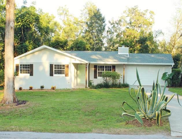 3505 SE 33rd Avenue, Ocala, FL 34471 (MLS #566449) :: Bosshardt Realty