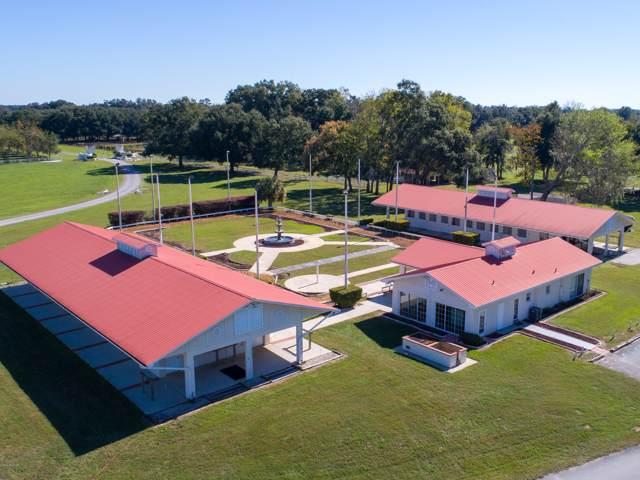 680 NE 105th Lane, Anthony, FL 32617 (MLS #566586) :: Realty Executives Mid Florida