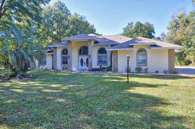 3630 SW 52nd Terrace, Ocala, FL 34474 (MLS #566740) :: Bosshardt Realty