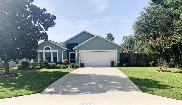 3080 SW 130th Lane, Ocala, FL 34473 (MLS #566864) :: Realty Executives Mid Florida