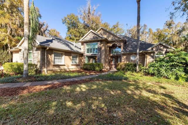 4721 SW 1st Terrace, Ocala, FL 34471 (MLS #566963) :: Pepine Realty