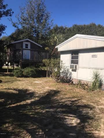 10901 SE 130th Lane, Ocklawaha, FL 32179 (MLS #567005) :: The Dora Campbell Team