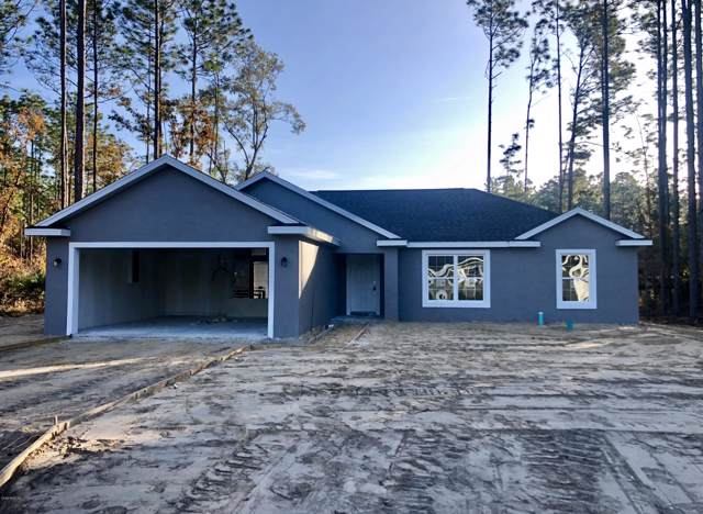 7119 SW 131st Loop, Ocala, FL 34473 (MLS #567073) :: Realty Executives Mid Florida