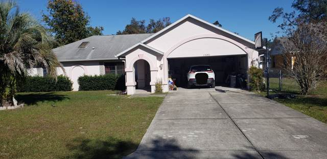 13640 SW 40th Avenue Road, Ocala, FL 34473 (MLS #567094) :: Better Homes & Gardens Real Estate Thomas Group