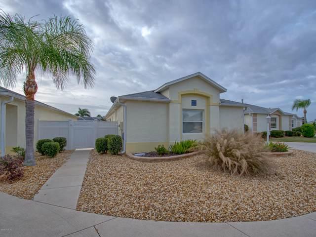 798 Gaffney Street, The Villages, FL 32162 (MLS #567112) :: Realty Executives Mid Florida