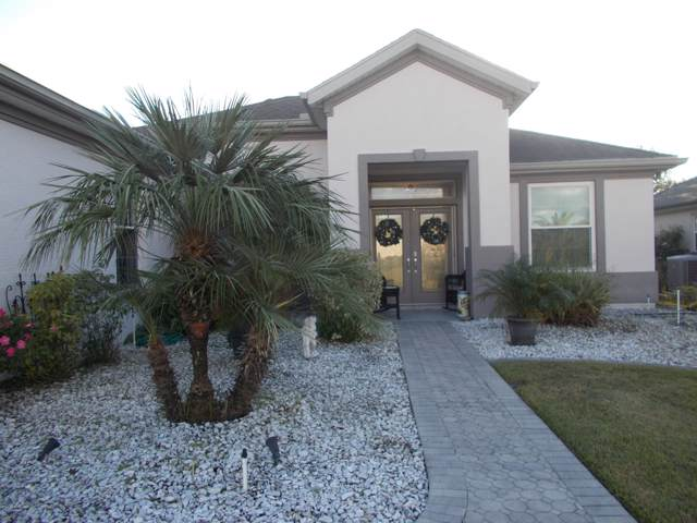 8909 SE 132nd Loop, Summerfield, FL 34491 (MLS #567170) :: Bosshardt Realty