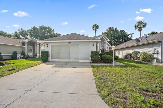 5520 Laver Street, Leesburg, FL 34748 (MLS #567838) :: Bosshardt Realty